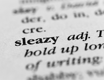 Sleazy does it: why estate agency needs to get a better look