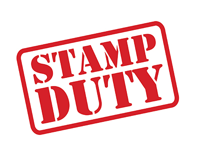 Treasury takes billions in stamp duty - and that's BEFORE new surcharge