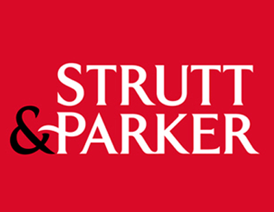 Strutt & Parker: local offices outside London 'may not be part of sell-off'