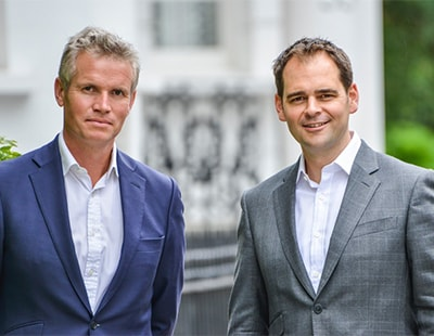 Modern agency comes to prime central London
