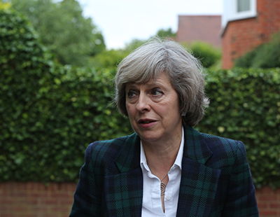 May's Day: PM-designate hints at her housing priorities