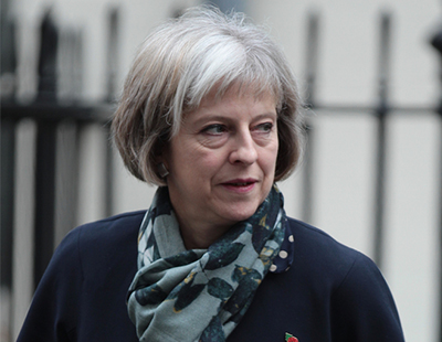 A new Prime Minister - and will that be followed by an interest rate cut?