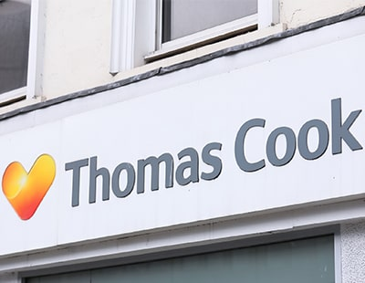 Agencies that don't modernise will fail like Thomas Cook - property chief