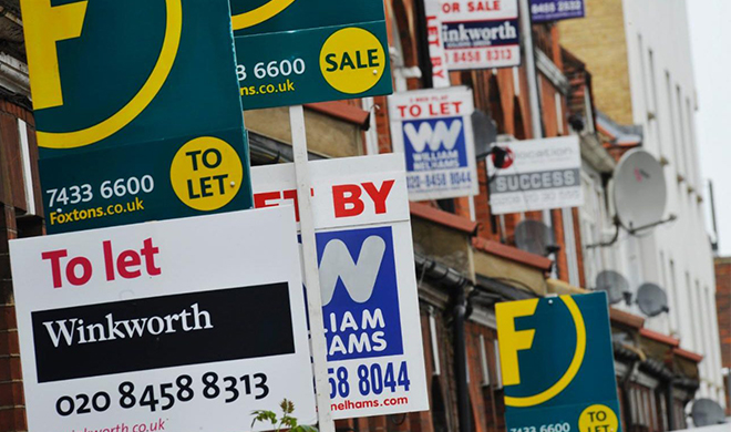 Are landlords about to ditch letting agents and go it alone?