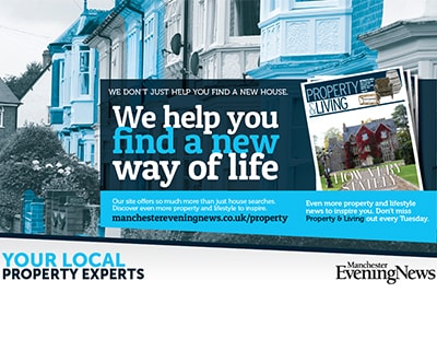 Trinity Mirror to fight Rightmove and Zoopla for agents' advertising spend