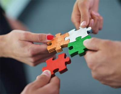 Why trusted partnerships are key for agents