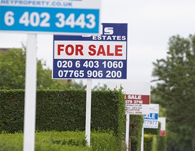 Rightmove reveals where homes appreciated most and sold fastest