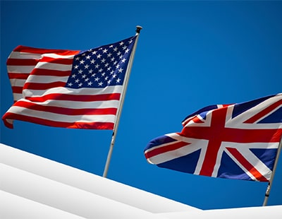 Uncle Sam vs Blighty - Two countries separated by a common language