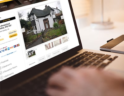 Click and collect? Platform allows agents to sell properties 'instantly'