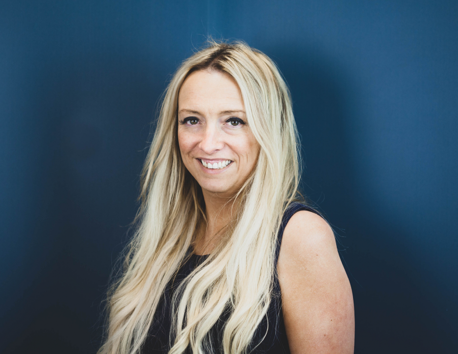 Vicky Quinn-Campbell – Sales and Marketing Director at Simply Conveyancing