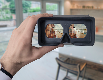 Virtual viewing debate continues as another firm launches offering