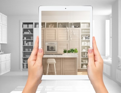 Three ways estate agents can create a virtual tour