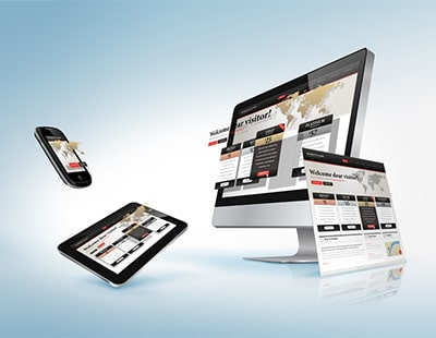 Explained - the process of getting a new estate agency website