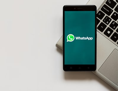 PropTech Pioneers: agents can join WhatsApp lead-response project