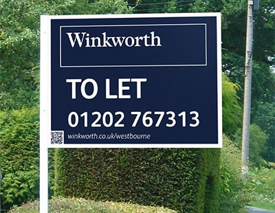 Franchisees advised on government loan schemes by Winkworth HQ