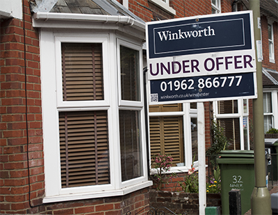 Winkworth: lettings now 50% of turnover as sales market remains weak