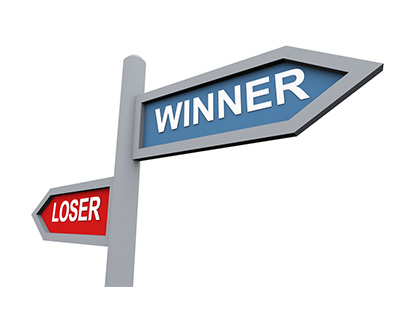 My winners and losers in 2015