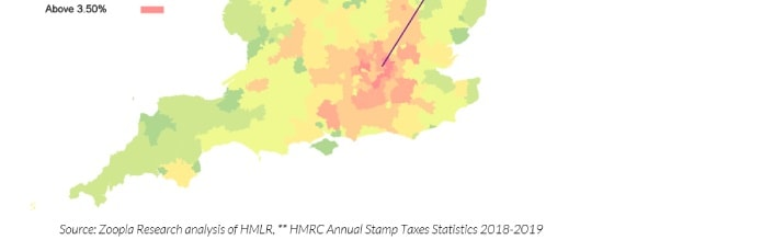 Stamp Duty Holiday - Zoopla shows how it could help the housing market