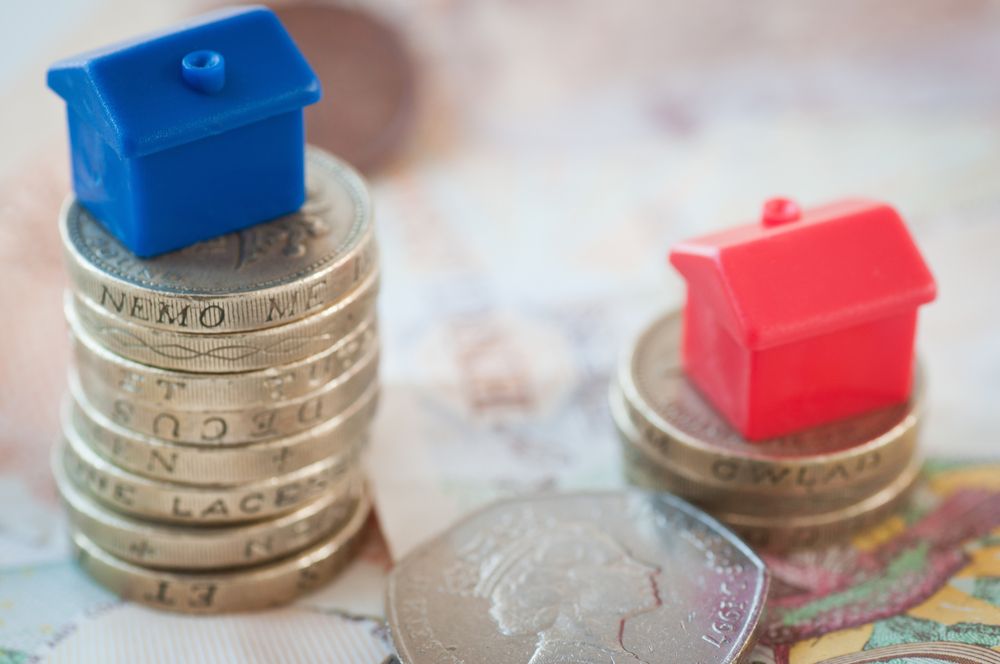 House Prices in Essex Rise by 15%