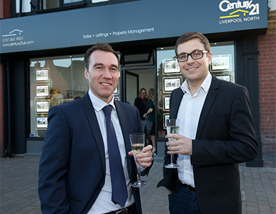 Seventh 2015 branch launch for Britain's fastest growing agency franchise