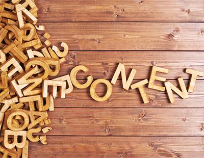 Property Natter: Content, Content, Content