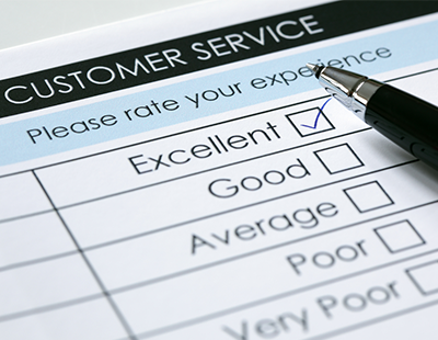 A customer service 'WOW' must now come as standard