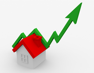 Housing stock's value up 53% in 10 years, despite downturn