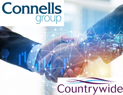 Connells buys Countrywide - five reasons why it will be a success