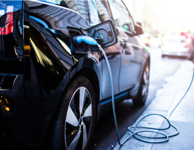 How will electric cars change conveyancing and the housing market?