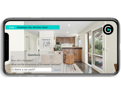 Live-streaming viewings a good source of lead generation - claim