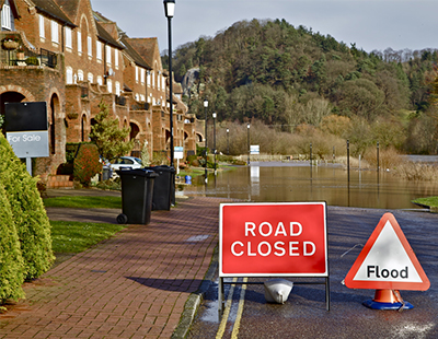Buyers not told truth over flood risks, claims insurance firm