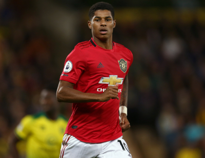 Anti-Rashford comment - Government housing chief apologises