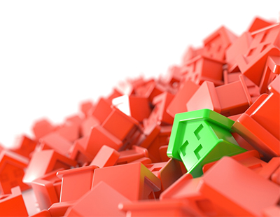 Lloyds Bank to buy 50,000 homes in coming years