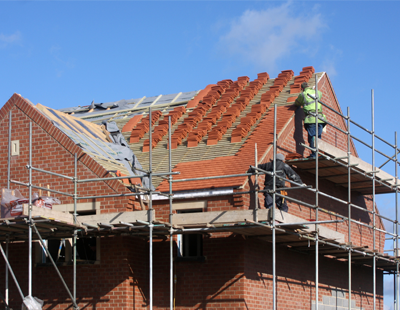 Self-Build Homes - government backs call for 40,000 a year