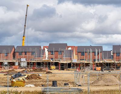 Developer land banking 'myth' debunked by study, major builders say