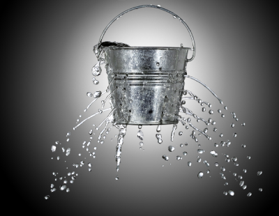 The leaky bucket of estate agency and how to fix it