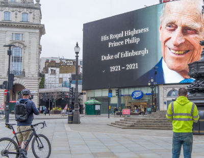 "Will Facebook act after agency is victim of ""vile"" Prince Philip slur?"