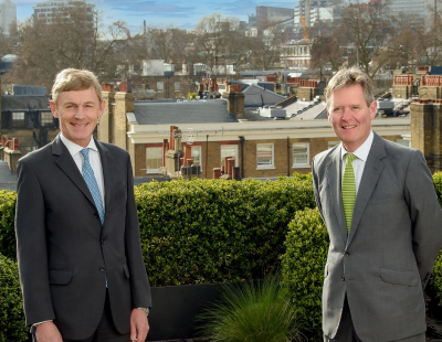 New estate agency leader to introduce greater diversity