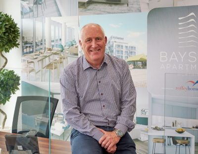 30 and going strong - Q&A with Michael Jones as firm reaches milestone