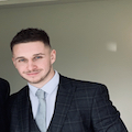 Jake Field - Area Sales Manager, LetsBid Property