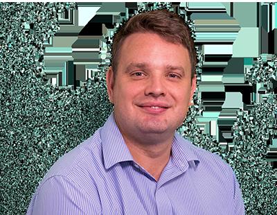 Ben Ridgway, Group Managing Director at iamproperty