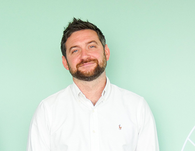 Jamie Cooke, Co-Founder and Managing Director at iamsold, part of the iamproperty group