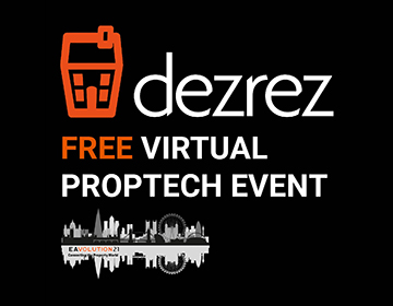 EAvolution21 – A UK PropTech event hosted by Dezrez and its partners