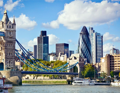 London still in trouble as transactions tumble once again