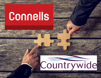 Countrywide latest - Connells snap up rival shareholders' stake