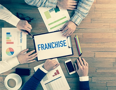 High profile agency adopts franchise system for major expansion