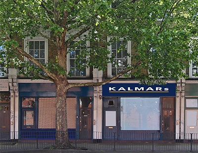 Family agency opens new office in historic regeneration area
