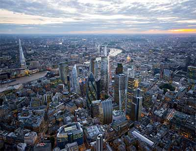 London looking up at last, say Foxtons and Chestertons