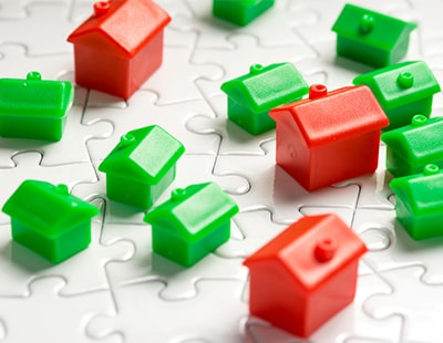 Supply not rising fast enough to meet demand - senior agent