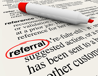Referral revenue between agents hits £1.3m says network